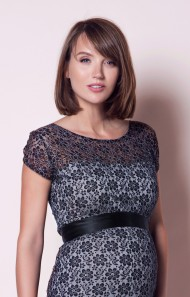 Tiffany-Rose-Daisy-Gown-Long-Black-and-Silver-2