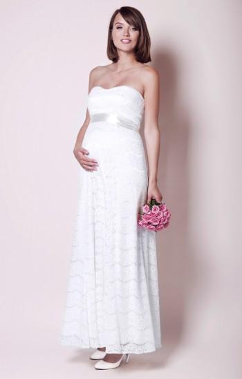 Vestuvinė nėštukės suknelė Olivia