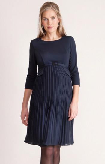 Proginė nėštukės suknelė
